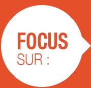focus sur