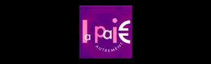 Logo La Paie