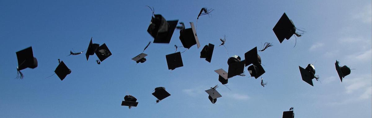 diplomés