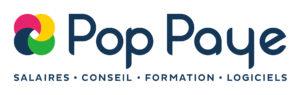 Logo Pop Paye